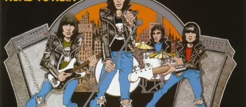 """Road To Ruin: 38 anos do disco """"pop"""" dos Ramones"""