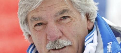 Robert Brunner, manager del Circo Bianco