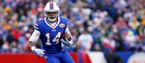 Sammy Watkins leaves with non-contact injury - fansided.com
