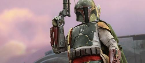 Star Wars Boba Fett Sixth Scale Figure by Hot Toys | Sideshow ... - sideshowtoy.com