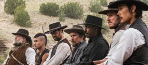 Un casting impressionnant pour le remake des 7 Mercenaires