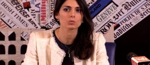 Virginia Raggi liquida bruscamente la candidatura di Roma 2024.
