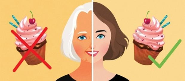 10 hábitos diários que aceleram o processo de envelhecimento