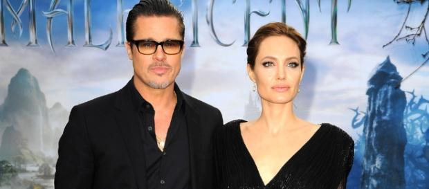Angelina Jolie and Brad Pitt Enlist Kids as Wedding Planners: It ... - eonline.com