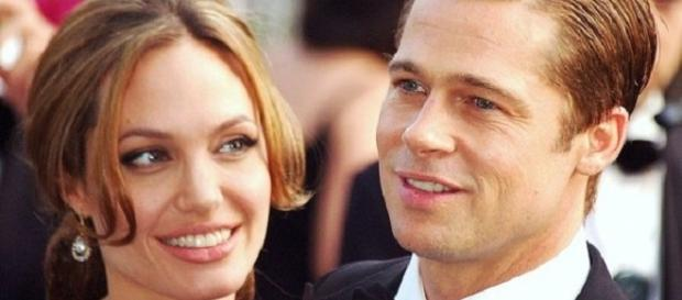 Brad Pitt and Angelina Jolie split over Marion Cotillard pregnancy? Wikimedia user Georges Biard
