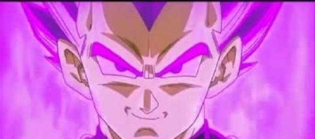 De este modo Vegeta superaría a Goku por vez primera en toda la saga.