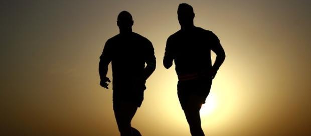Descubre qué sensaciones extrañas se producen en tu cuerpo cuando corres a un nivel mayor de esfuerzo
