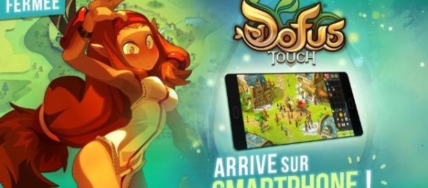 DOFUS Touch débarque enfin sur smartphone