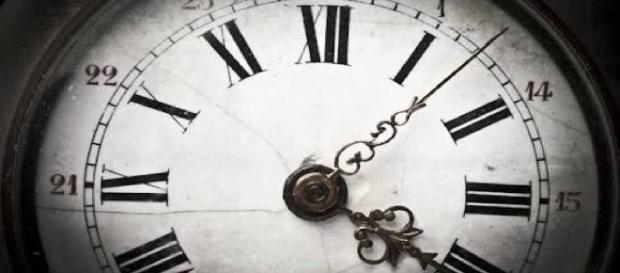 ¿El tiempo corre más rápido que antes?