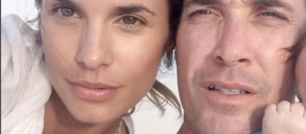 Elisabetta Canalis: un Settembre tutto di festa- vanityfair.it