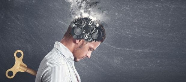 Esgotamento mental: entenda o que é