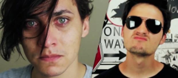 Felipe Neto e Reynold Romão são Youtubers