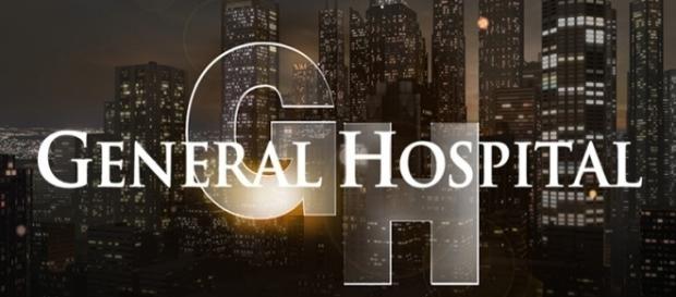 General Hospital logo image courtesy of ABC
