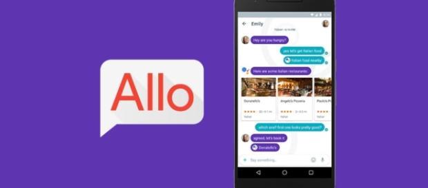 Google promete revolucionar com seu novo aplicativo, o 'Allo'