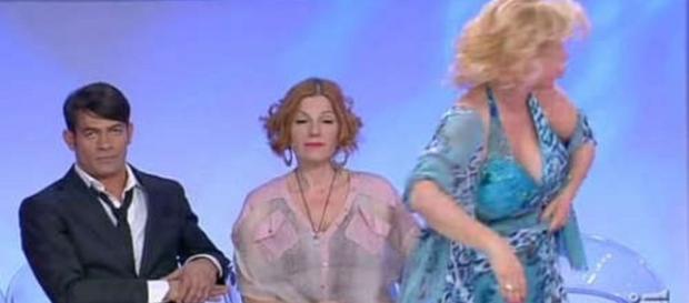 Gossip U&D, Maria De Filippi contro Tina?