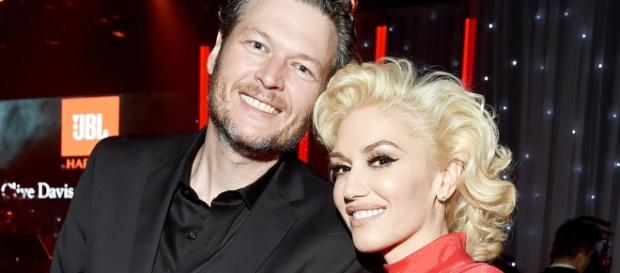 Gwen Stefani, Blake Shelton Are Expected to Release a Duet ... - usmagazine.com