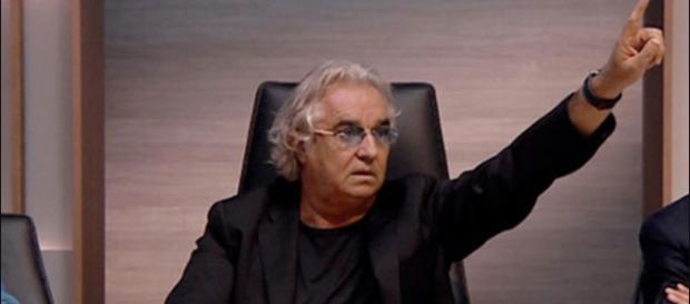 L'imprenditore Flavio Briatore boccia la Puglia.