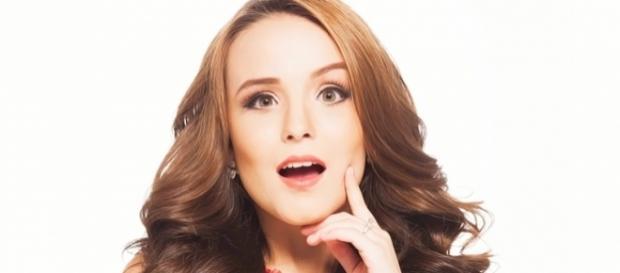 Larissa Manoela não seria adequada para o papel de Pollyanna.