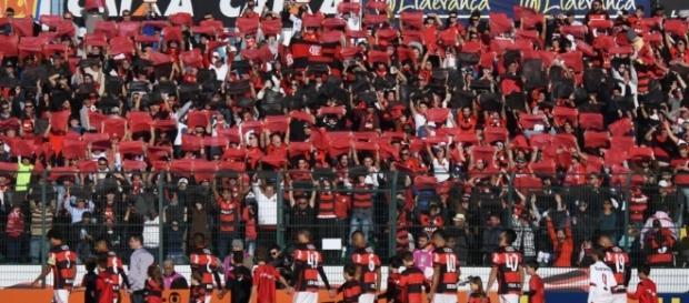 Palestino x Flamengo: assista ao jogo ao vivo