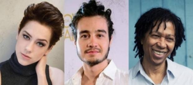 Sophia Abrahão, Tiago Iorc e Djavan estão entre os indicados