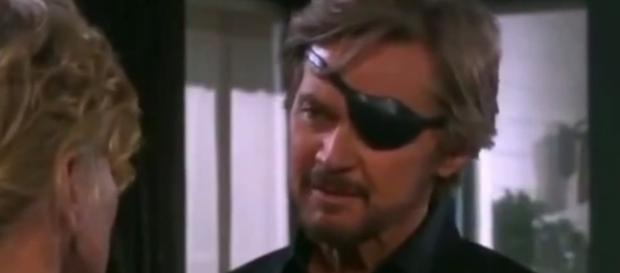 Steve and Kayla's family in danger on 'Days Of Our Lives' - Photo via Christie L/Photo Screencap via NBC/YouTube.com