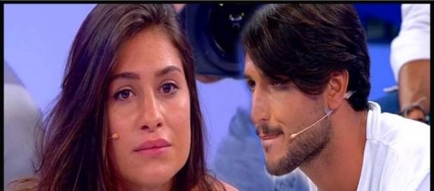U&D news, Ludovica Valli e Fabio ritornano assieme: ecco l'ultima prova dell'ex tronista
