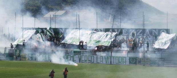 Ultras Curva Nord Avezzano Calcio