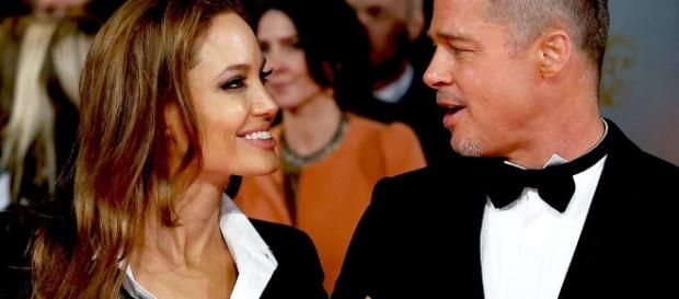 Wedding Bells, August 2014 from Brad Pitt & Angelina Jolie ... - eonline.com