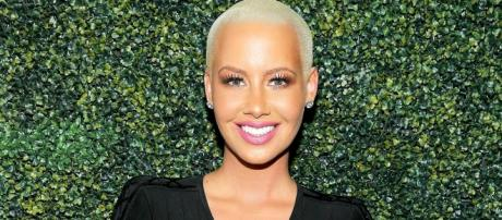Amber Rose Joins 'Dancing With the Stars' Season 23: Details - Us ... - usmagazine.com