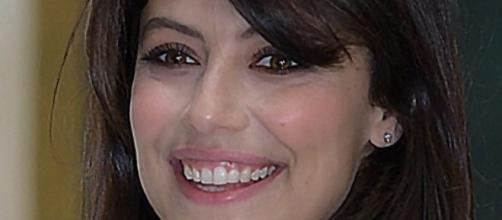 Alessandra Mastronardi nei panni di una giovane studentessa di medicina.