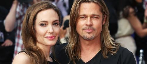 Angelina Jolie-Brad Pitt Divorce Rumors: Actor Is 'Caught' With ... - ibtimes.com