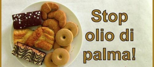 L'olio di palma da evitare per non incorrere nel diabete.