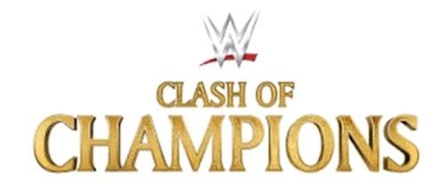 Clash of Champions official logo - https://commons.wikimedia.org/wiki/File:Clash_of_Champions_Logo.png
