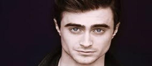 El actor inglés Daniel Radcliffe.