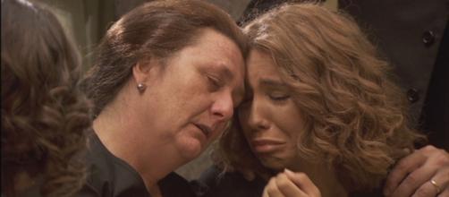 Il Segreto, trame spagnole al 30-09: Rosario accusa Nicolas di aver ucciso Mariana