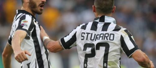 Juventus, il messaggio di Sturaro al Barcellona: 'Vincere aiuta a ... - calciomercatonews.com