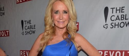 Kim Richards 2015: 'RHOBH' Sober, Lifetime Reality New Show? - inquisitr.com