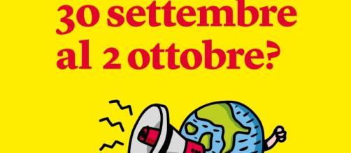 Logo Festival di Internazionale Ferrara 2016