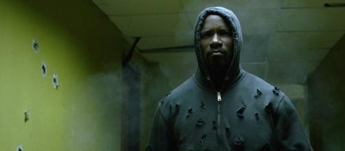 Marvel's Luke Cage | Courtesy of Netflix (netflix.com - used with permission)