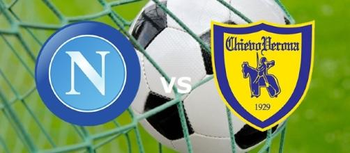 Napoli Chievo streaming gratis live. Vedere su siti web, link ... - businessonline.it