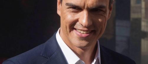 Pedro Sánchez quiere gobernar España /Facebook