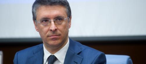 Raffaele Cantone, presidente dell'Autorità nazionale anticorruzione.