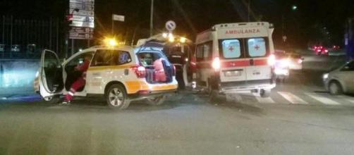 Terribile incidente tra Martina Franca e Ceglie Messapica