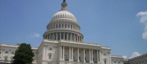 United States Capitol Building (CJ Sumpf)