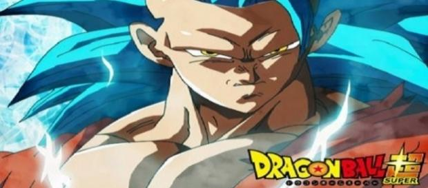 Goku no se quedará atrás de Vegeta y estrenará una nueva fase en 'DBS'