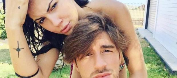 Andrea Damante e Giulia De Lellis gossip