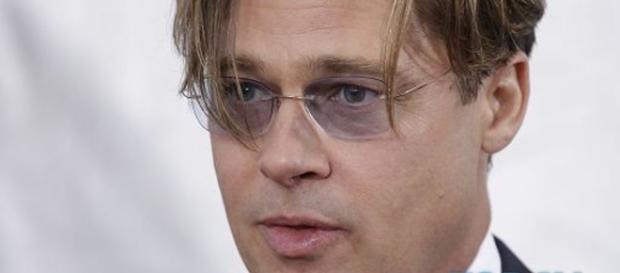 Brad Pitt, 5 milioni di sterline per un orologio - today.it