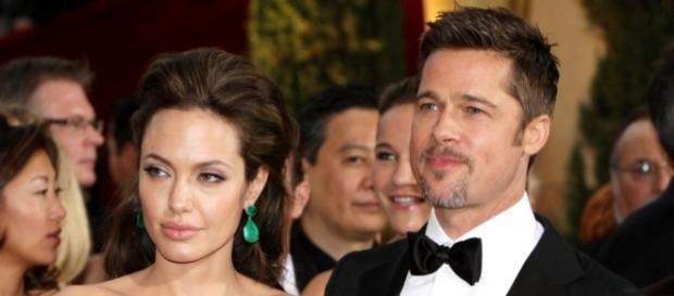 Brad Pitt y Angelina Jolie, una de las parejas hollywoodenses más queridas se ha divorciado.