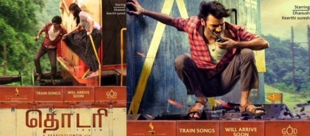 Dhanush's next film titled 'Thodari', here's all you need to know ... - thenewsminute.com
