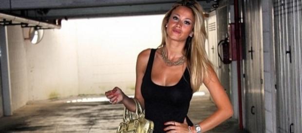 Diletta Leotta, giornalista Sky Sport
